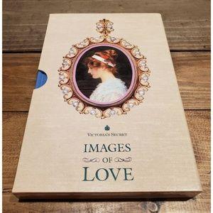 Other - Victoria's Secret Images of Love Hardcover Vg